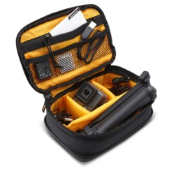 Étui de rangement pour Action Cam SLRC208 Case Logic