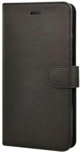 Étui folio Wallet pour iPhone 6 / 6S avec porte-cartes