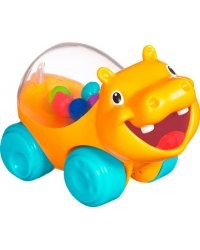 Hippo'roule Poppin'Park