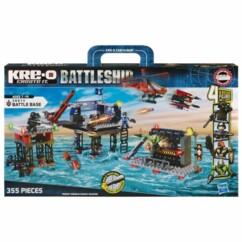 Kre-o Battleship : Battle base