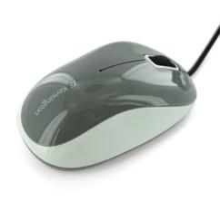 Mini souris USB Kensington