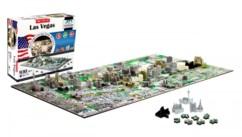 Puzzle 4D ''Métropoles'' - Las Vegas