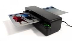 Scanner à photos, négatifs et diapositives YWS17