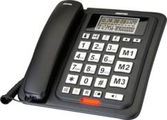 Téléphone filaire à grandes touches Switel ''TC 68'' (reconditionné)