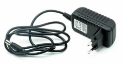 Adaptateur secteur 230V vers 12V connecteur 10 x 5 mm