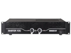 amplificateur audio 2 x 120 w rms saigor 100 hq power