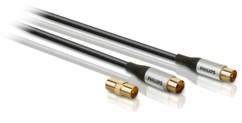 Câble coaxial mâle/mâle HD 10m Philips SWV3135S