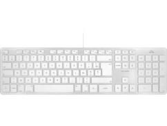 Clavier USB avec disposition Mac