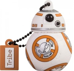 Clé USB 16 Go Star Wars - BB-8