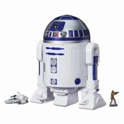 pack micromachines star wars transformable 2 en 1 b3512 r2-d2