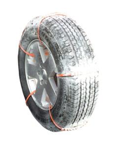 pack de colliers de serrage pour pneu pour neige et boue alternative chaines beeper sr1 snowring