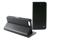 Coque de protection avec clapet folio pour iPhone 7 Plus / 8 Plus