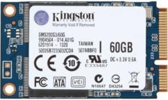 Disque SSD mSATA Kingston - 60 Go