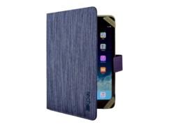 Étui folio pour tablette 10'' TechAir TAXUT043 - Bleu