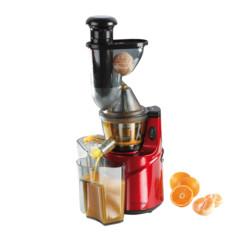 extracteur de jus avec goulotte large pour fruits entiers Domoclip dop138