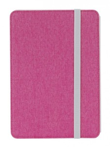 Housse folio pour tablette 10'' TechAir ''Jean'' - Rose