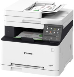 Imprimante laser multifonction Canon i-Sensys MF633CDW