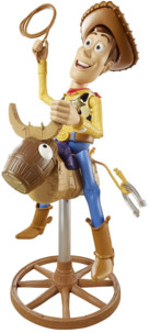 woody rodéo jouet toy story disney pixar