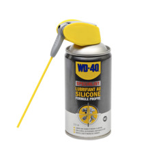lubrifiant au silicone 250 ml wd-40 gamme specialist avec tube