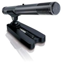 Microphone électrostatique Philips