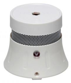 Mini détecteur de fumée NF Tana ''X10''