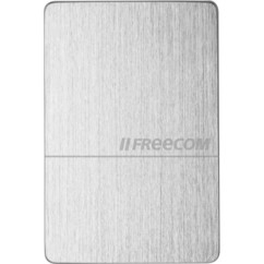 disque dur mhdd externe 1to freecom argent