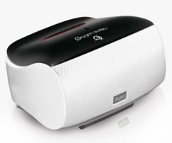 Mini enceinte Bluetooth ''Rok !''