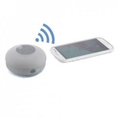 Mini haut-parleur étanche et Bluetooth Clip Sonic TEC574G