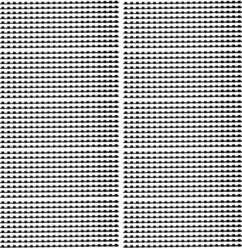 pack de 100 peignes anneaux de reliure 8 mm noir pour carnet A4 relieuse