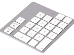pavé numérique bluetooth additif pour magic key pad apple imac macbook