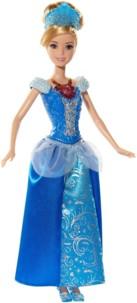 poupée princesse disney cendrillon lumières et scintillement