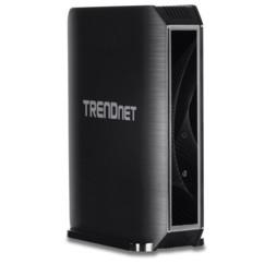 routeur spécial gaming avec streamboost trendnet tew-824dru jusqu'à 1750 mbps