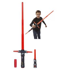 Sabre Laser de Kylo Ren modulable - Star Wars Bladebuilders
