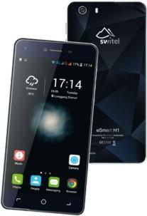 Smartphone Switel eSmart H1 (Android 5.1)