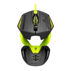 Souris gaming Mad Catz R.A.T 1