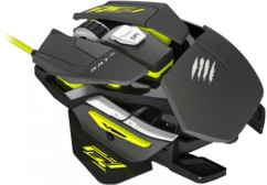 Souris gaming modulable Mad Catz R.A.T Pro S