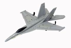 Avion radiocommandé Silverlit F/A-18 Hornet - Canal C
