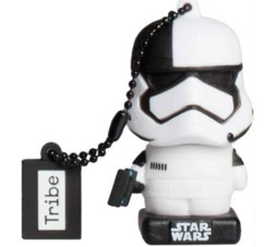 Clé USB Star Wars 16 Go (2017) - Executioner Trooper
