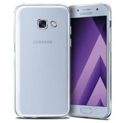 Coque transparente TPU pour Samsung Galaxy A5 2017