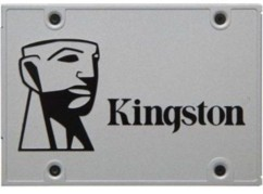 Disque dur SSD Kingston A400 - 480 Go
