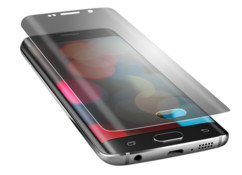 Écran de protection en TPU flexible - Pour Galaxy S8+