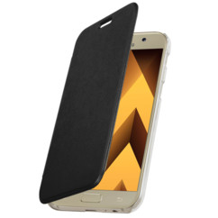 Etui Folio pour Samsung Galaxy A3 2017