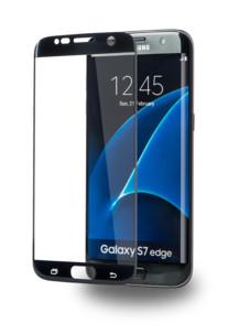 Façade de protection en verre trempé 9H pour Samsung Galaxy S7 Edge