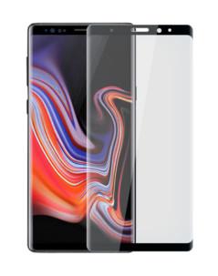 Façade de protection en verre trempé 9H pour Samsung Note 9