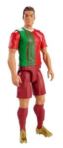 Figurine Mattel FC Elite : Cristiano Ronaldo
