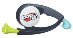 jeu electronique familial réflexes mime bop it action hasbro
