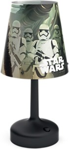 Lampe de chevet Philips Star Wars
