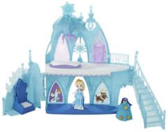Le Palais des Glaces de la Reine des Neiges - 30 cm