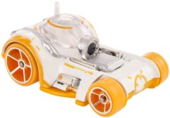 Mini véhicule BB-8 Star Wars Hot Wheels