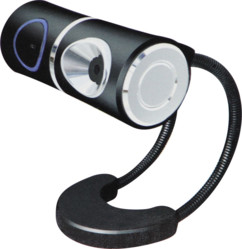 Mini Webcam 1,3 Mpx GRWCBL